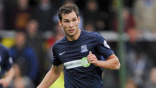 League Two - Southend win to end barren run