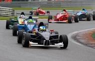 JK Tyre prodigy Aditya Patel finished in ninth place in Round 8 of the JK Racing Asia Series at the prestigious Circuit of Spa-Francorchamps