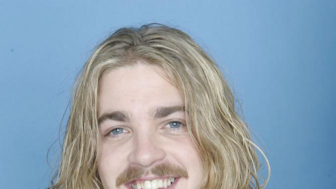 """Bucky Covington from Rockingham, NC, is one of the contestants on Season 5 of """"American Idol."""""""