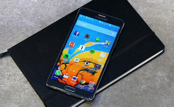 Samsung 急了! Galaxy Note 5 或將提早推出, 狙擊 iPhone 6s