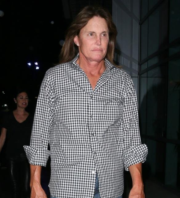 Bruce Jenner Is Filming A New Docuseries About His Journey And Lifestyle Changes