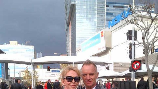 @OfficialSting