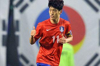 South Korea 2-1 Switzerland: Hosts stun high-flying Swiss