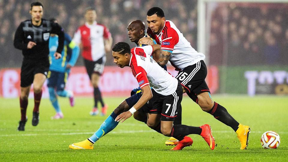 Video: Feyenoord vs Sevilla