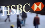 Asia-focused bank HSBC said on Tuesday it would pay US authorities a record $1.92 billion to settle allegations of money laundering that were said to have helped Mexican drug cartels, terrorists and Iran