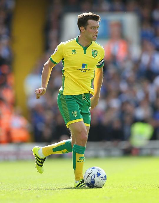 Returning Howson and Pinto star as Norwich City secure long-awaited win