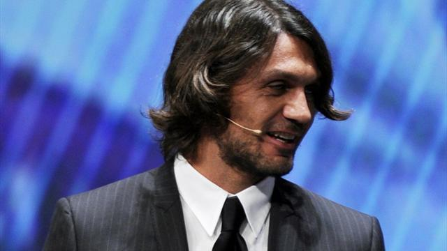 Ligue 1 - PSG use Ibrahimovic to lure Maldini