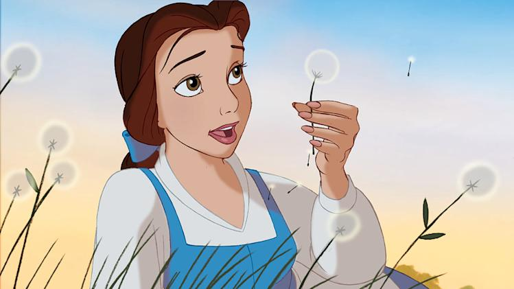 Five Film Facts Beauty and the Beast