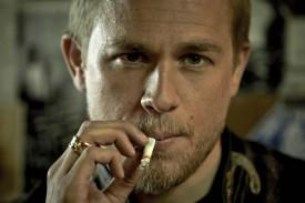 EMMYS: 'Sons Of Anarchy's Charlie Hunnam
