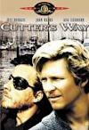 Poster of Cutter's Way