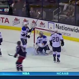 The top 10 hockey bloopers of 2013