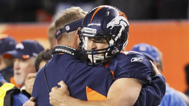 NFL  - Chargers hire Denver's Mike McCoy as head coach