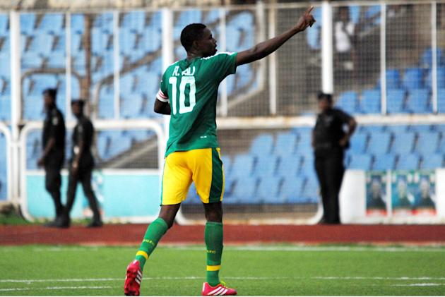 Rabiu Ali believes Kano Pillars are still on track for NPFL title