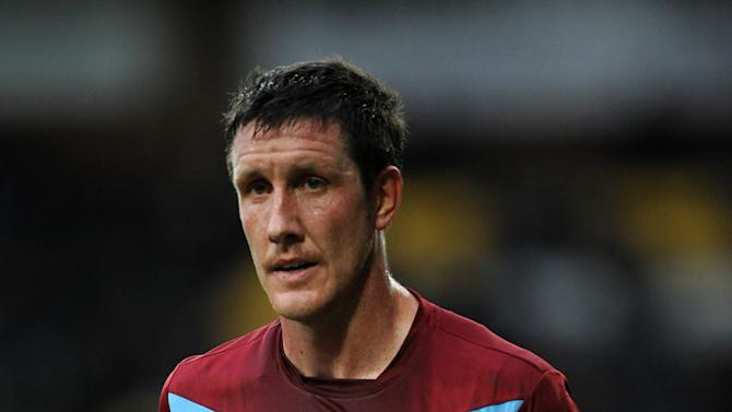 Cliff Byrne has had his red card against Portsmouth overturned