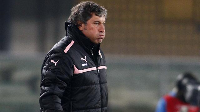 Serie A - Malesani to try his luck as Sassuolo coach