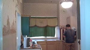 First person: Kitchen makeover in one week for just $7