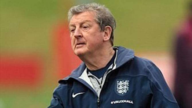 World Cup - No major worries for Hodgson ahead of Peru friendly