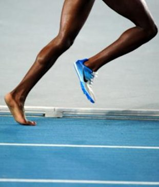 Barefoot running: yay or nay?