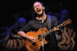 Dave Matthews Hitchhikes to Own Show