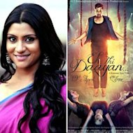 Konkona Sen Sharma Almost Missed Out On 'Ek Thi Daayan'