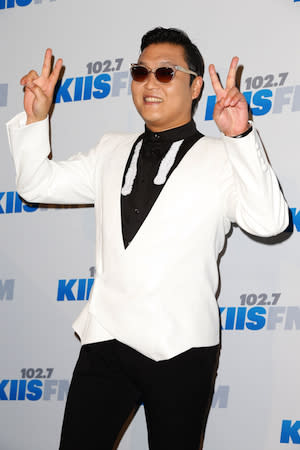 Just How Much Money Is Psy Making From 'Gangnam Style'?