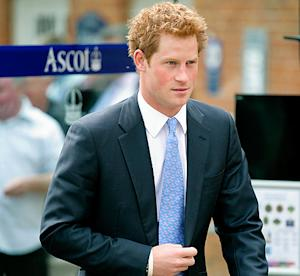"Prince Harry Nude Photo Scandal ""Could Get Worse"""