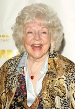 Lucille Bliss | Photo Credits: Rebecca Sapp/WireImage