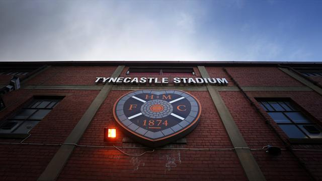 Football - Hearts fall short of share issue target