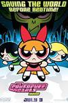 Poster of The Powerpuff Girls Movie