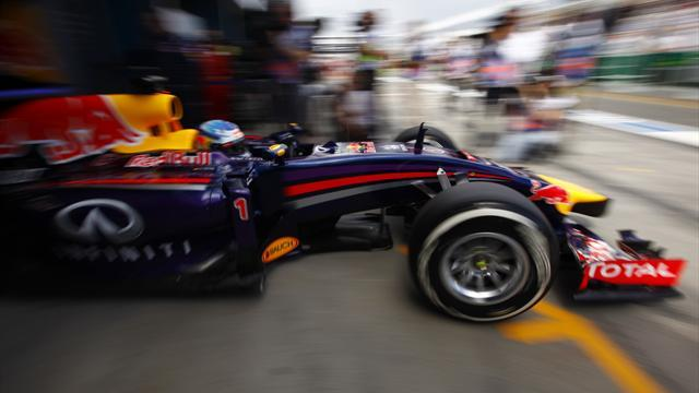 Formula 1 - Red Bull replaces Prodromou as head of aero