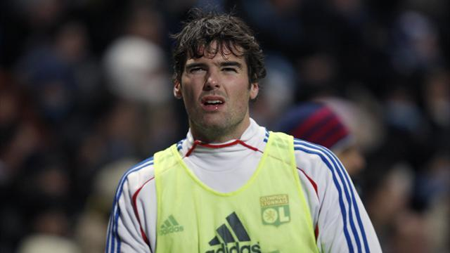 Liga - Gourcuff in Atletico Madrid link
