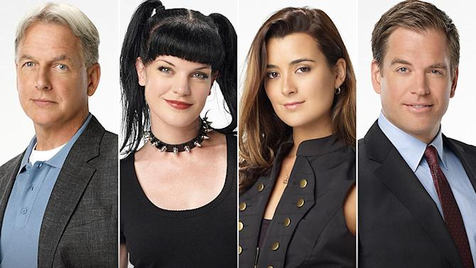 """""""NCIS' Cast: Before They Were Stars"""