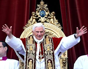 Pope Benedict XVI to Resign February 28