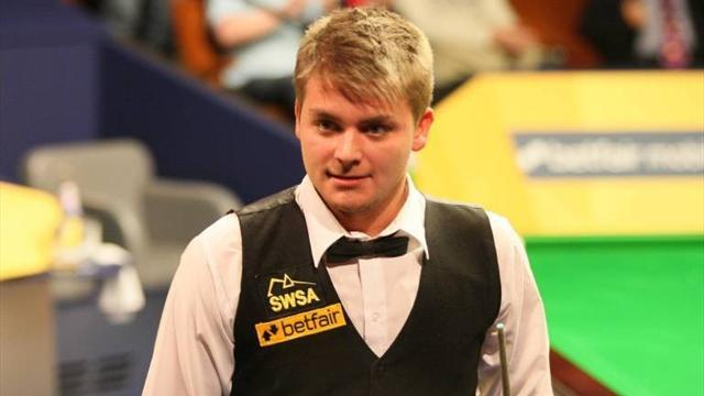 Snooker - White aims to recapture Crucible form in Wales