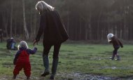 Cost Of Raising A Child Soars To £222,000