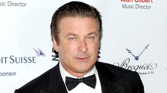 Alec Baldwin Says He Was 'Baited' By Photographer