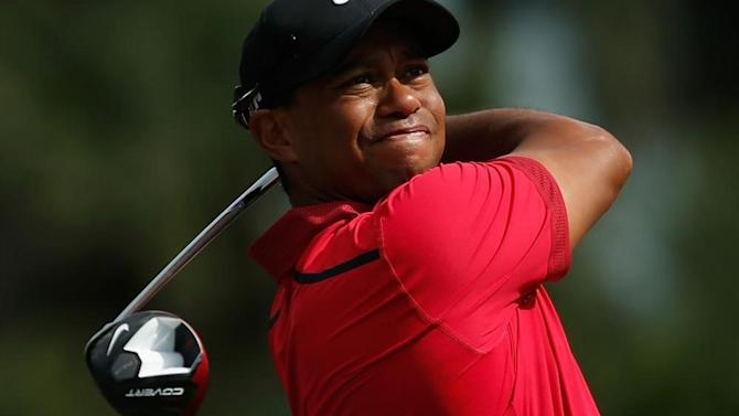 The Open Championship - Friday's Tee times: Woods and McIlroy set for afternoon delights