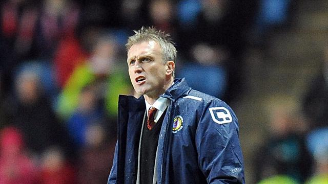 League One - Davis wants same Crewe approach