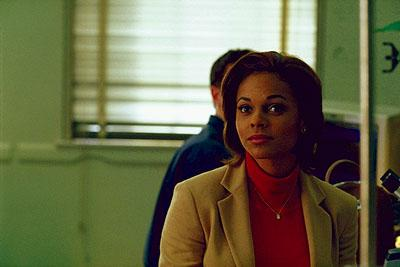 Lark Voorhies in Universal's How High