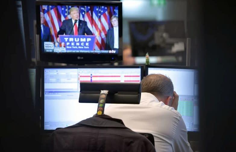 Usa in recessione a fine 2019?