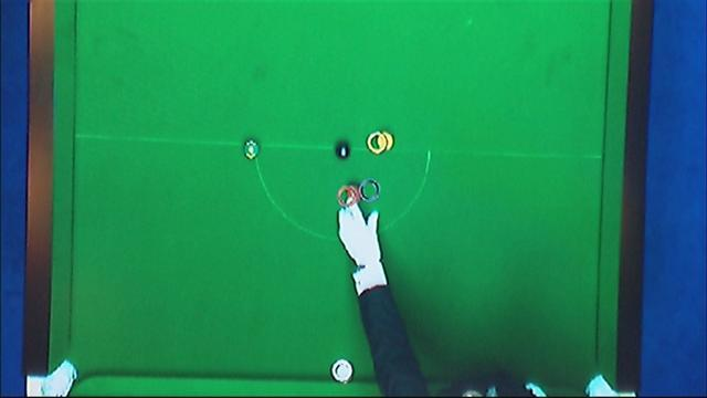 Snooker - Is this the worst ever error by a referee?