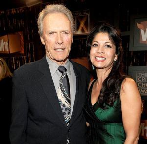 Clint Eastwood, Dina Eastwood Split: Shocking Wife Swap Post-Split!