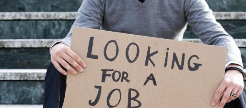 Il problema dell'Europa è la disoccupazione