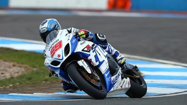 Superbikes - Donington BSB: All Sunday?s race results