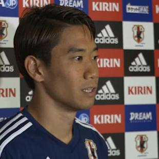 Kagawa looking to recover from Singapore disappointment