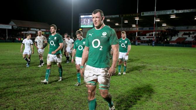 Wolfounds produce gritty performance to overcome wasteful England