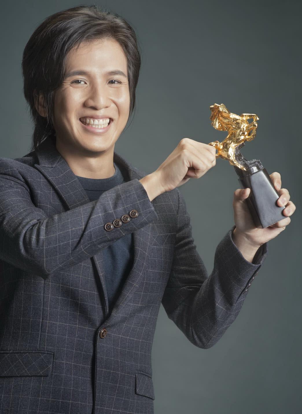 第56屆金馬獎最佳新導演入圍者:《狂徒》洪子烜