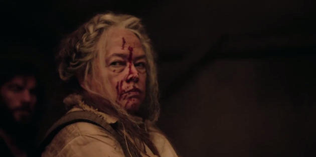 AHS: Roanoke Recap: Small Medium at Large