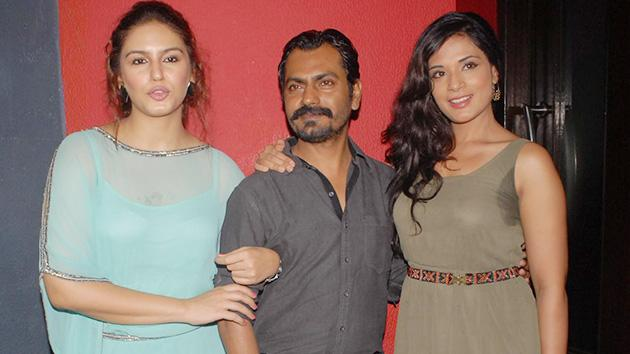 Richa Chadda, Huma Qureshi And Anurag Kashyap's 5 Short FILMS