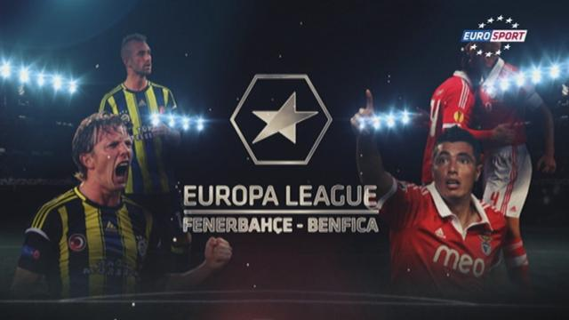 Europa League - Wenger previews Fenerbahce v Benfica